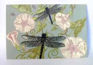 Mayfly Art Slab