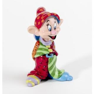 Britto Disney Dopey Mini Figurine