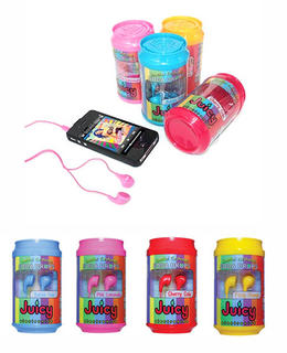 Juicy Scented Earbuds