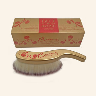 Besame Long Hair Powder Finishing Brush