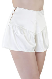 BETTIE PAGE Ivory French Knicker