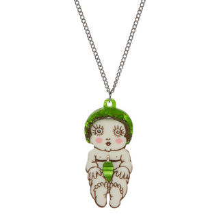 ERSTWILDER Nuttybub Necklace