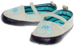 SOURPLUSS Kids Shoes Sailor Mary Janes