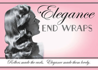 Elegance Hair Wraps