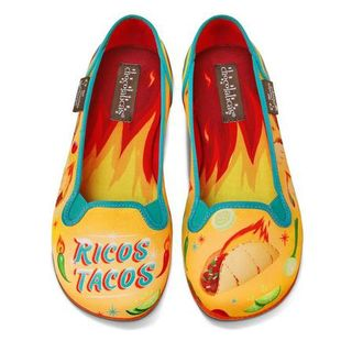 Tacos Slip On Last One Size 39