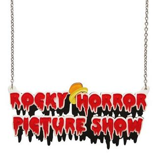 ERSTWILDER Rocky Horror Picture Show Necklace