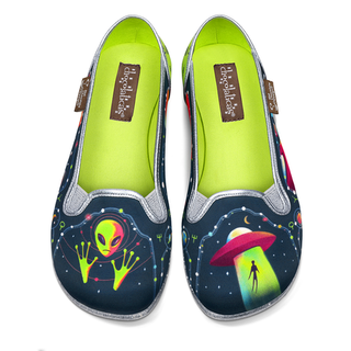CHOCOLATICA Slip On Abduction