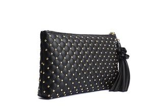 LOLA RAMONA Bella Glory Clutch