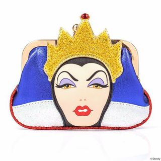 IRREGULAR CHOICE DISNEY Still The Fairest Purse