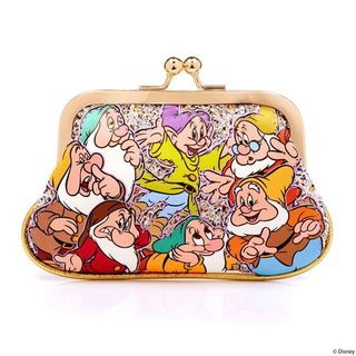 IRREGULAR CHOICE DISNEY Fairest In The Land Purse