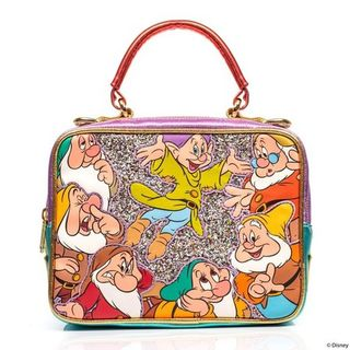 IRREGULAR CHOICE DISNEY Fairest In The Land Bag