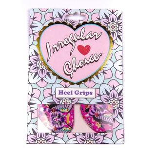 IRREGULAR CHOICE Heel Grips