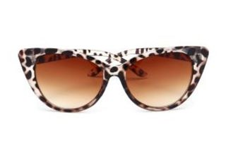 Retro Sunglasses Tortoiseshell Cat Eye