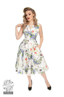 HEARTS & ROSES LONDON Cinderella Dress