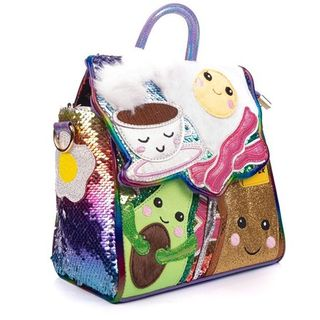 IRREGULAR CHOICE Brunch Bunch Backpack