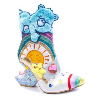 IRREGULAR CHOICE CARE BEARS I Like Sleep