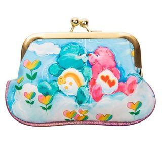 IRREGULAR CHOICE CARE BEARS Best Friends Purse