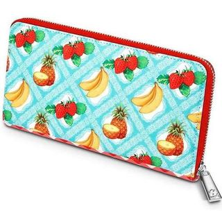 HOT CHOCOLATE DESIGN Kitsch Picnic Wallet