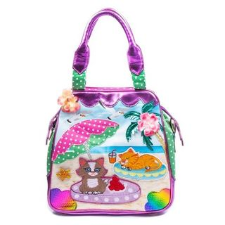 IRREGULAR CHOICE Total Beach Bag