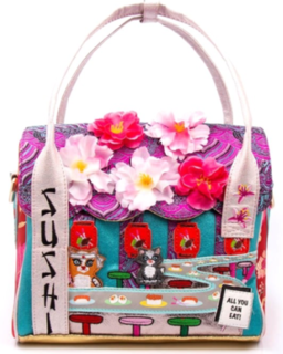 IRREGULAR CHOICE Sushi Dreams Bag