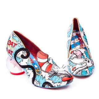 IRREGULAR CHOICE DR SUESS Good Things