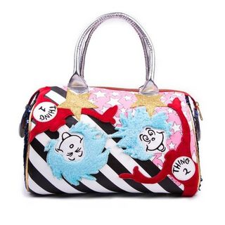 IRREGULAR CHOICE DR SUESS Live To Have Fun Bag