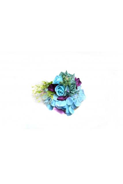COLLECTIF Garden Bouquet Fascinator
