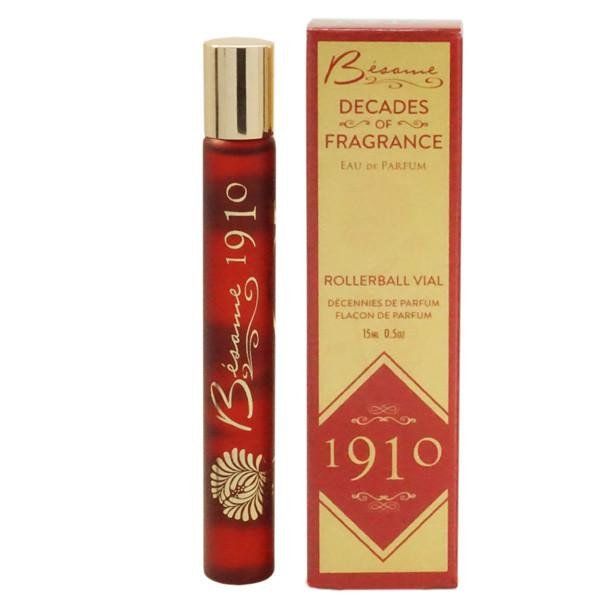 BESAME COSMETICS Decades Of Fragrance 1910