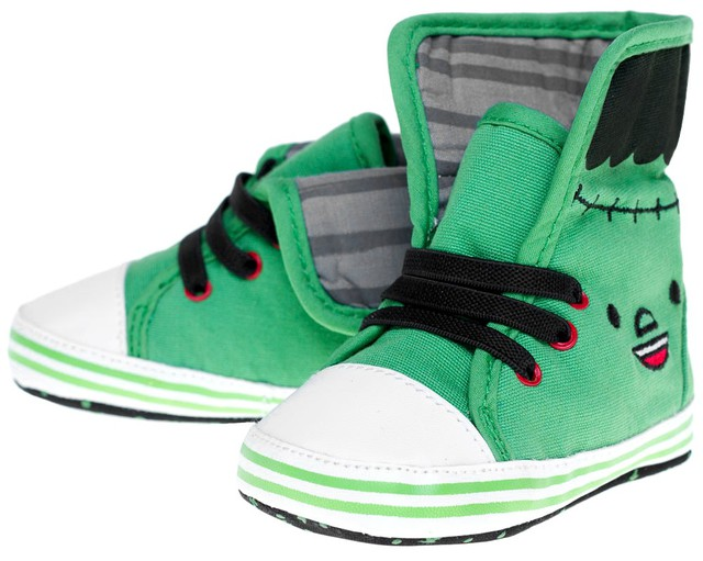 SOURPUSS kids Shoes Monster Sneakers