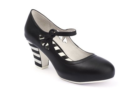 LOLA RAMONA Elsa Easy Black Last One Size 39