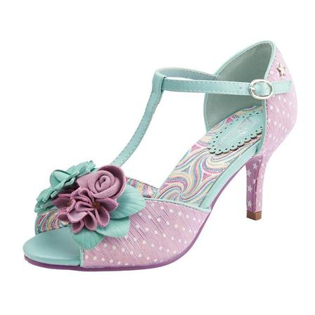 JOE BROWNS All Things Nice Lilac and Mint