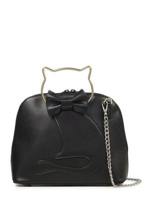 BANNED APPAREL Dixie Cat Bag Black