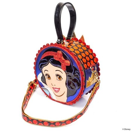 IRREGULAR CHOICE DISNEY Still The Fairest Bag