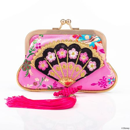 IRREGULAR CHOICE Grace And Courage Purse
