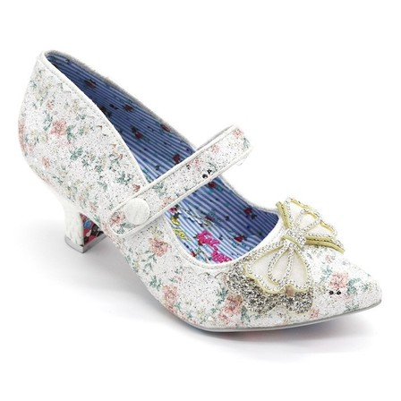IRREGULAR CHOICE Believe In You