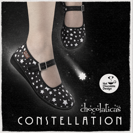 CHOCOLATICAS Constellation