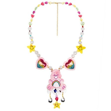 IRREGULAR CHOICE Care Bears Cheer Necklace