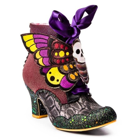 IRREGULAR CHOICE Wicked Wings