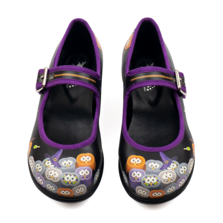 Potion Mary Jane Flats